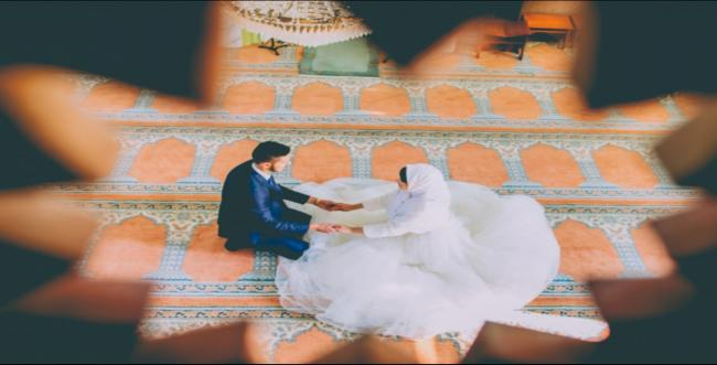 Muslim Marriage Act in India