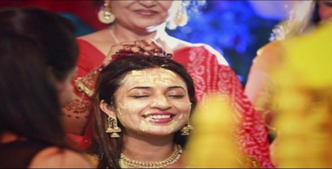 Significance of Haldi Function in Indian Wedding with Amazing Décor I