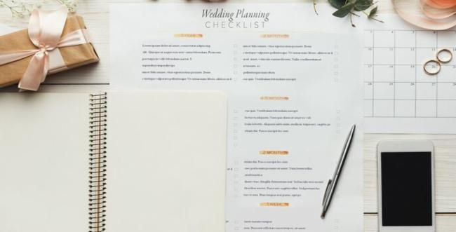 10 Reasons Why you Need a Wedding Planner