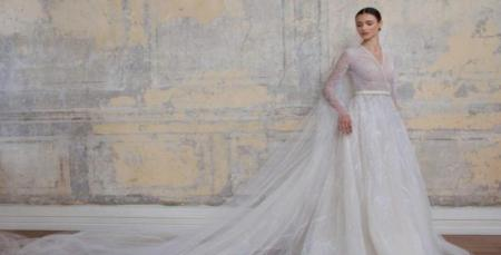 Top 5 Long Sleeve Bridal Dresses to Pair with Hijab