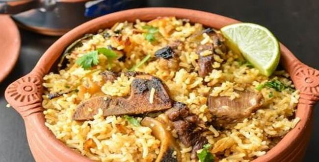 10 Mouth-watering dishes you can expect at a Muslim wedding Feast