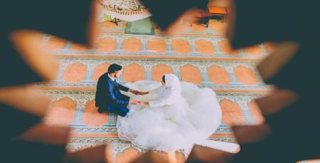Unspecified Mahrs in Muslim marriage