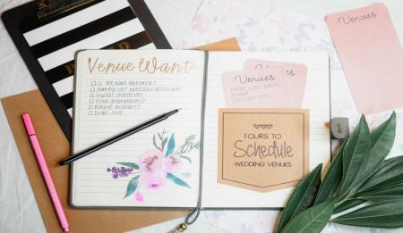 10 Things to consider before hiring a wedding planner
